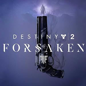 Destiny Startseite