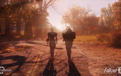 Fallout 76: Warum das Radio ein essentieller Teil des Spiels ist