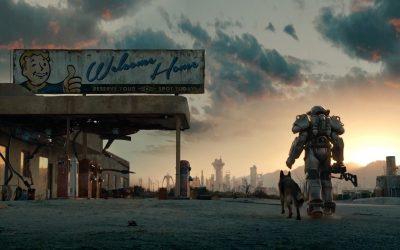 Fallout 76 soll im Vergleich zu Fallout 4 ein Downgrade sein