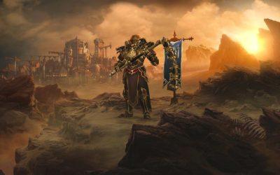 Diablo 3 für Nintendo Switch: Metzeln to go