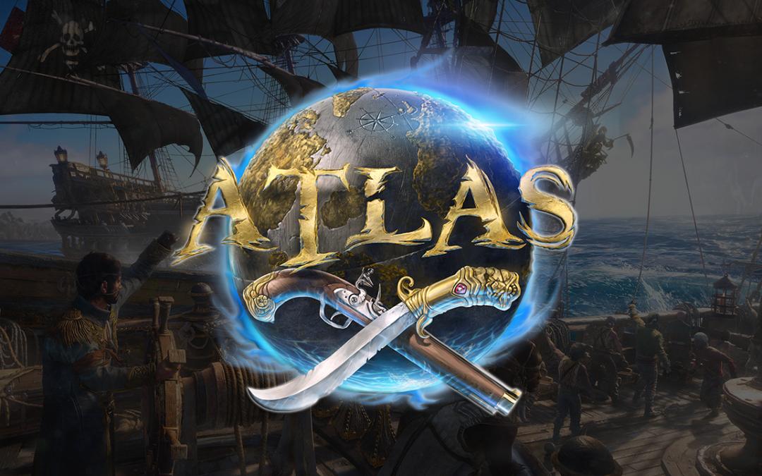 Atlas – Entwickler vergisst Release und Spieler finden Menü aus Ark