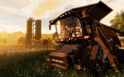 Aktuelle Mods zum downloaden für unseren Farming Simulator 19 Server