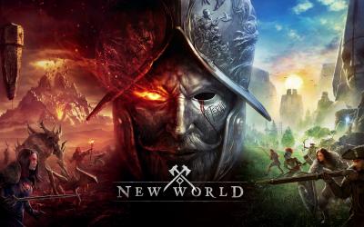 NEW WORLD: Wir suchen genau DICH!