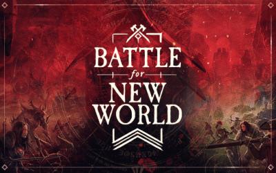 NEW WORLD: Die Beta Schlacht beginnt